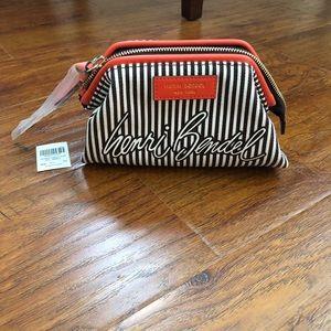 Henri Bender Dopp Kit Cosmetic Bag. RARE